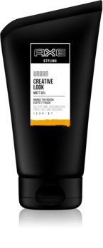 Axe Urban Creative Look матуючий гель для волосся