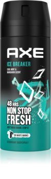 Axe Ice Breaker Deo und Bodyspray