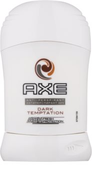 Axe Dark Temptation Dry αποσμητικό σε στικ για άντρες 50 μλ