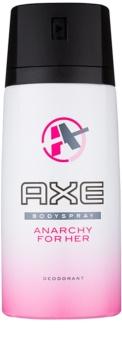 Axe Anarchy For Her deospray pre ženy 150 ml