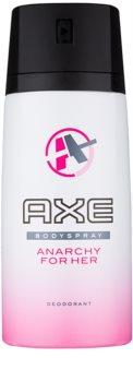Axe Anarchy For Her deospray za žene 150 ml