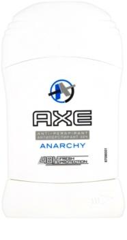 Axe Anarchy For Him deostick pentru barbati 50 ml