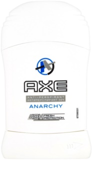 Axe Anarchy For Him desodorante en barra para hombre 50 ml