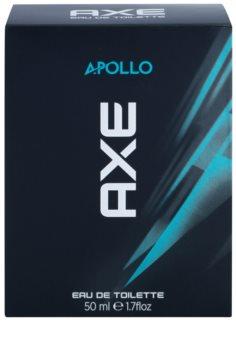 Axe Apollo Eau de Toilette für Herren 50 ml
