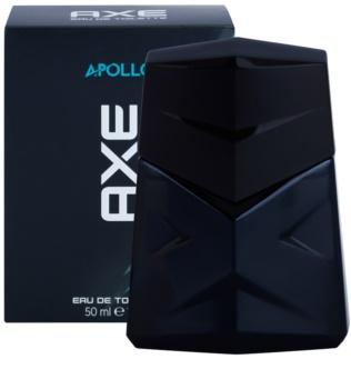Axe Apollo Eau de Toilette para homens 50 ml