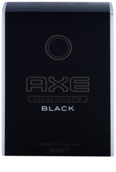 Axe Black eau de toilette pour homme 50 ml
