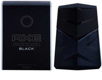 Axe Black toaletna voda za muškarce 50 ml