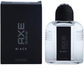 Axe Black voda po holení pro muže 100 ml