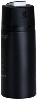 Axe Black Deo Spray voor Mannen 150 ml