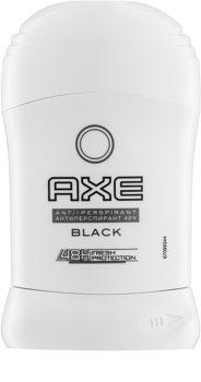Axe Black stift dezodor uraknak 50 ml