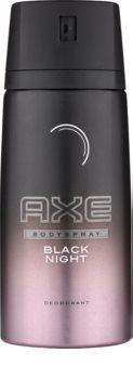 Axe Black Night deo sprej za moške 150 ml