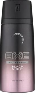 Axe Black Night deospray per uomo