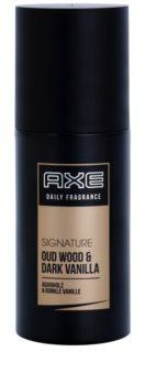 Axe Signature spray pentru corp pentru barbati 100 ml