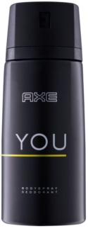 Axe You αποσμητικό σε σπρέι για άντρες 150 μλ