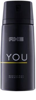 Axe You deospray pro muže 150 ml