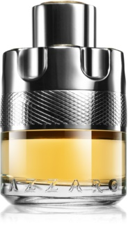 Azzaro Wanted Eau de Toilette voor Mannen 50 ml
