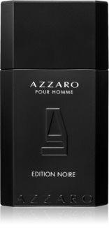 Azzaro Azzaro Pour Homme Edition Noire eau de toilette for Men 100 ml