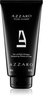 Azzaro Azzaro Pour Homme sprchový gél pre mužov 300 ml