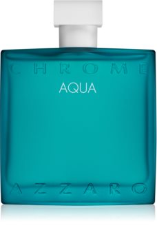 Azzaro Chrome Aqua eau de toilette for Men