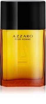 Azzaro Azzaro Pour Homme After Shave ohne zerstäuber für Herren 100 ml