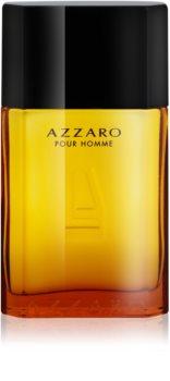 Azzaro Azzaro Pour Homme After Shave ohne zerstäuber für Herren