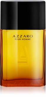 Azzaro Azzaro Pour Homme Aftershave lotion  voor Mannen 100 ml Zonder Verstuiver