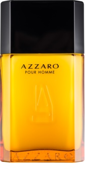 Azzaro Azzaro Pour Homme balzam po holení pre mužov 100 ml
