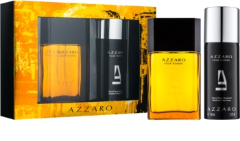 Azzaro Azzaro Pour Homme coffret cadeau XVIII.