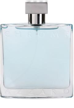 Azzaro Chrome eau de toillete για άντρες 100 μλ
