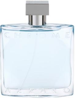 Azzaro Chrome voda po holení pre mužov 100 ml