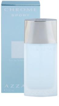 Azzaro Chrome Sport Eau de Toilette for Men 30 ml