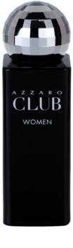 Azzaro Club eau de toilette para mulheres 75 ml