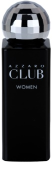 Azzaro Club eau de toilette pour femme 75 ml