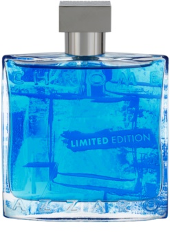 Azzaro Chrome Limited Edition 2015 Eau de Toilette for Men 100 ml
