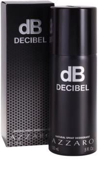 Azzaro Decibel Deo-Spray Herren 150 ml