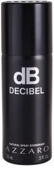 Azzaro Decibel Deo Spray for Men 150 ml