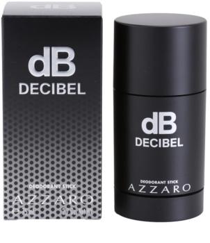 Azzaro Decibel Αποσμητικό σε στικ για άνδρες 75 μλ
