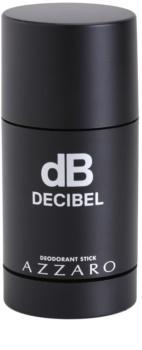 Azzaro Decibel dédorant stick pour homme 75 ml