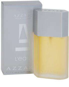 Azzaro Azzaro Pour Homme L´Eau eau de toilette férfiaknak 50 ml