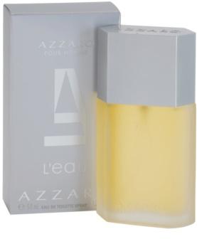 Azzaro Azzaro Pour Homme L´Eau Eau de Toilette for Men 50 ml