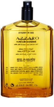 Azzaro Azzaro Pour Homme toaletná voda tester pre mužov 100 ml plniteľná