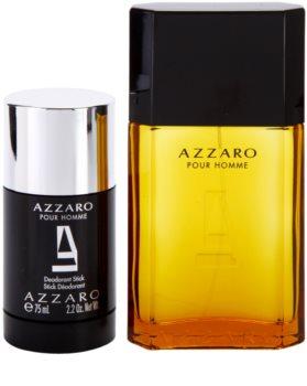 Azzaro Azzaro Pour Homme dárková sada II.