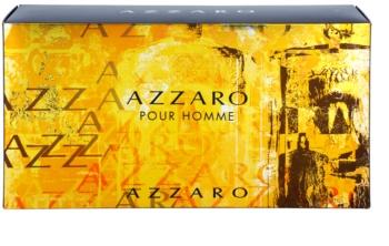 Azzaro Azzaro Pour Homme Geschenkset XI.