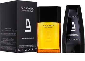 Azzaro Azzaro Pour Homme dárková sada XVI.