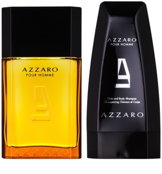 Azzaro Azzaro Pour Homme Geschenkset XVI.