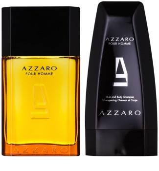 Azzaro Azzaro Pour Homme σετ δώρου XVI.