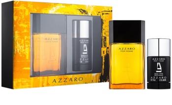 Azzaro Azzaro Pour Homme coffret cadeau XVII.