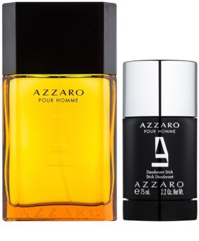 Azzaro Azzaro Pour Homme dárková sada XVII.