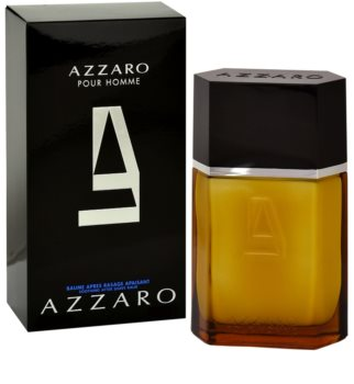 Azzaro Azzaro Pour Homme baume après-rasage pour homme 100 ml