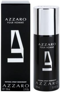 Azzaro Azzaro Pour Homme дезодорант-спрей для чоловіків 150 мл